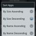 すべてのAndroid利用者、必須ダウンロード!アプリキャッシュを削除するCache Cleaner